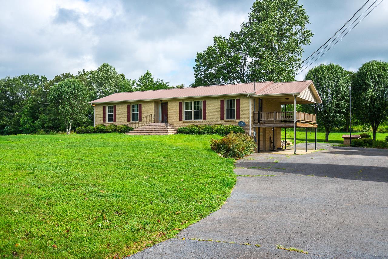 286 Howell Hill Rd, Fayetteville, TN 37334 - Fayetteville, TN real estate listing