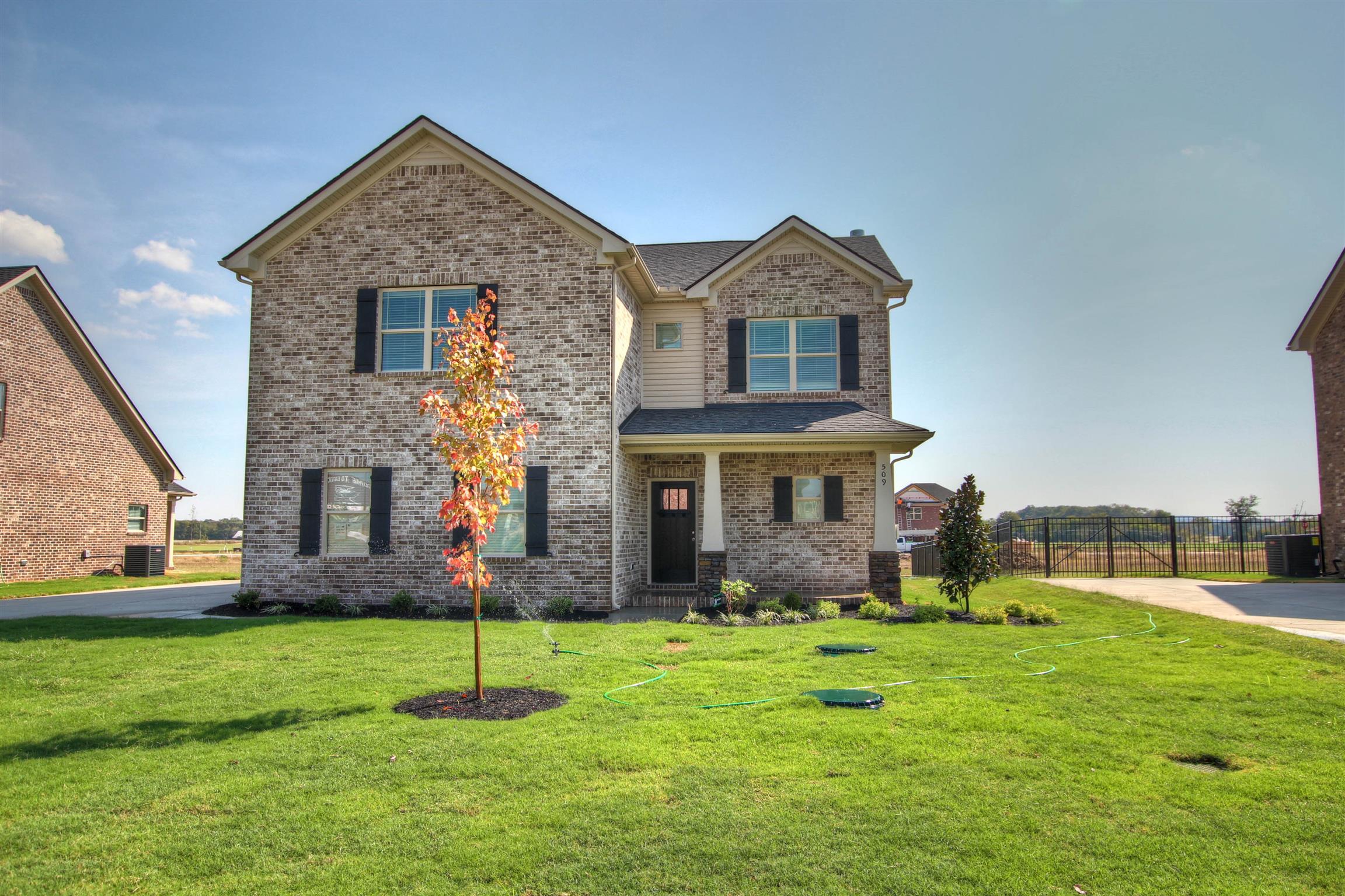 509 Eagle View Dr.- #48, Eagleville, TN 37060 - Eagleville, TN real estate listing