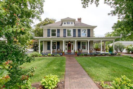 409 W Spring St, Lebanon, TN 37087 - Lebanon, TN real estate listing