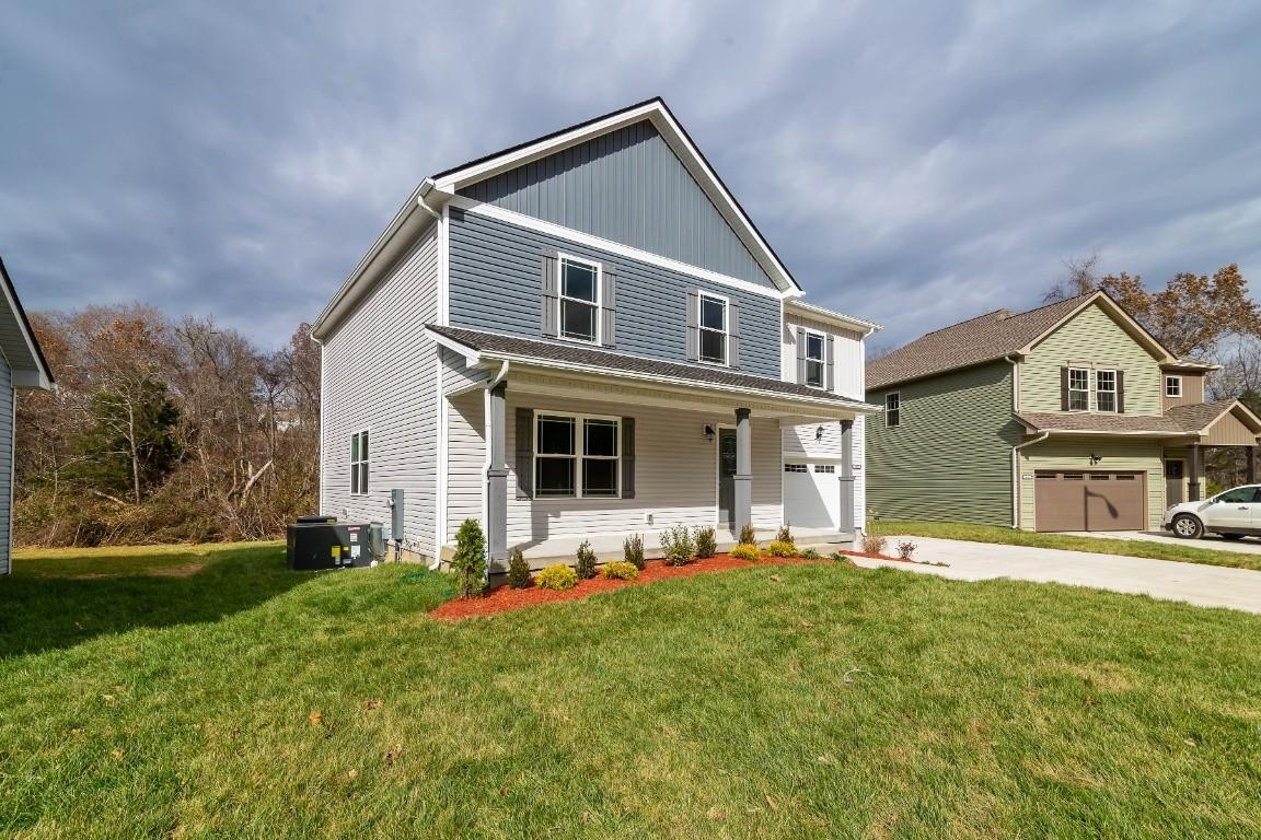 1661 Rains Rd, Clarksville, TN 37042 - Clarksville, TN real estate listing