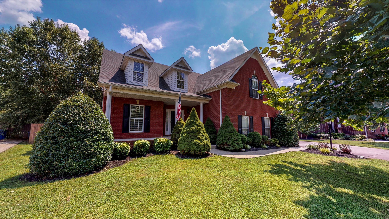 1025 John Hood Dr, Rockvale, TN 37153 - Rockvale, TN real estate listing