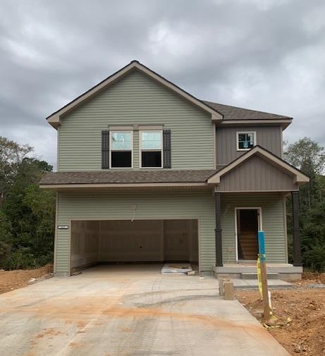 1657 Rains Rd, Clarksville, TN 37042 - Clarksville, TN real estate listing
