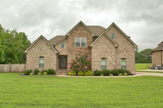 2223 Richard Garrett, Christiana, TN 37037 - Christiana, TN real estate listing