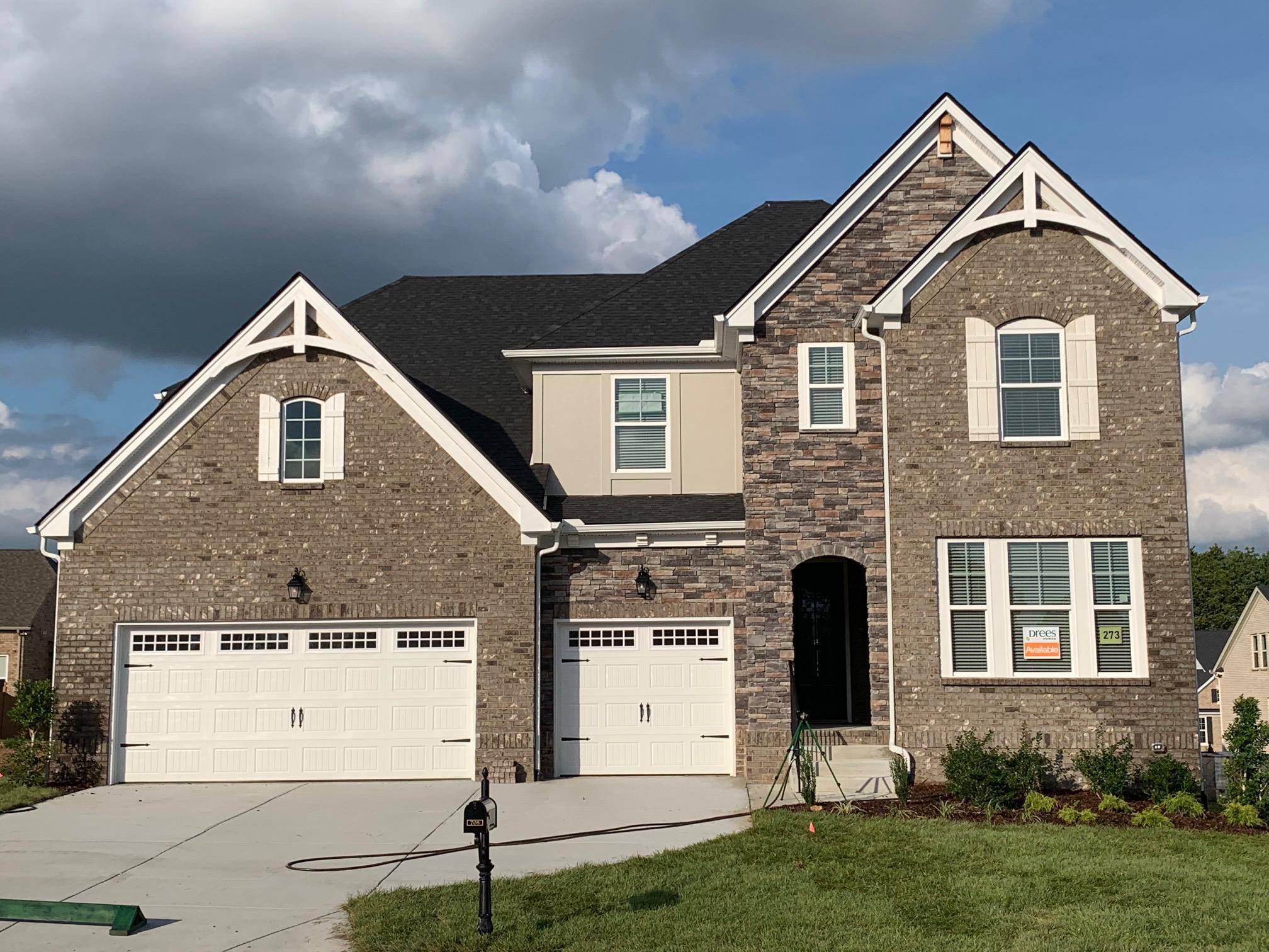 708 Rickfield Court #273, Mount Juliet, TN 37122 - Mount Juliet, TN real estate listing