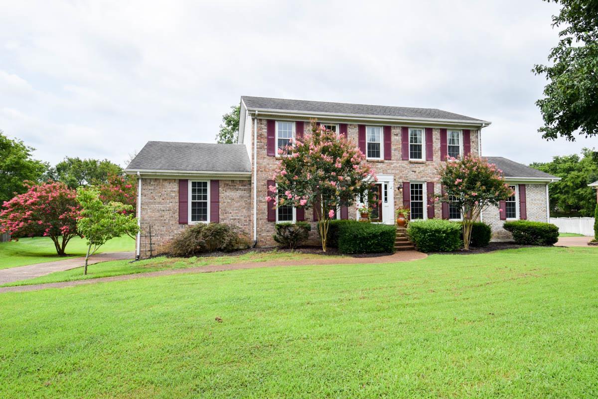 681 Bay Point Dr, Gallatin, TN 37066 - Gallatin, TN real estate listing