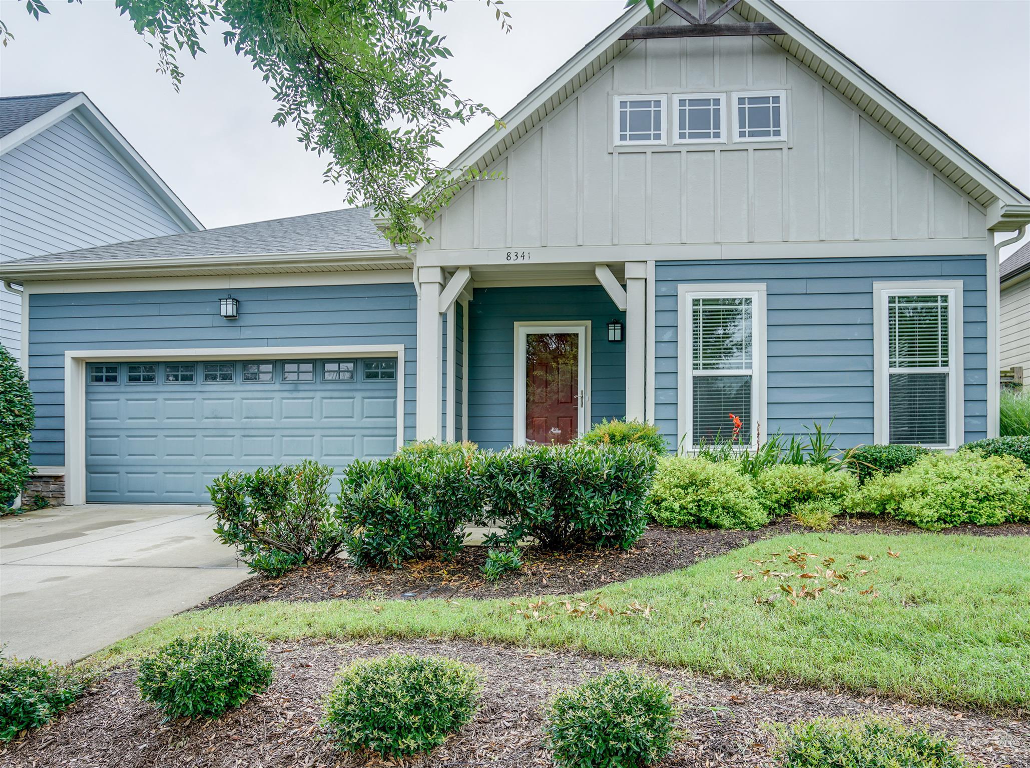 8341 Elmcroft Ct, Nolensville, TN 37135 - Nolensville, TN real estate listing