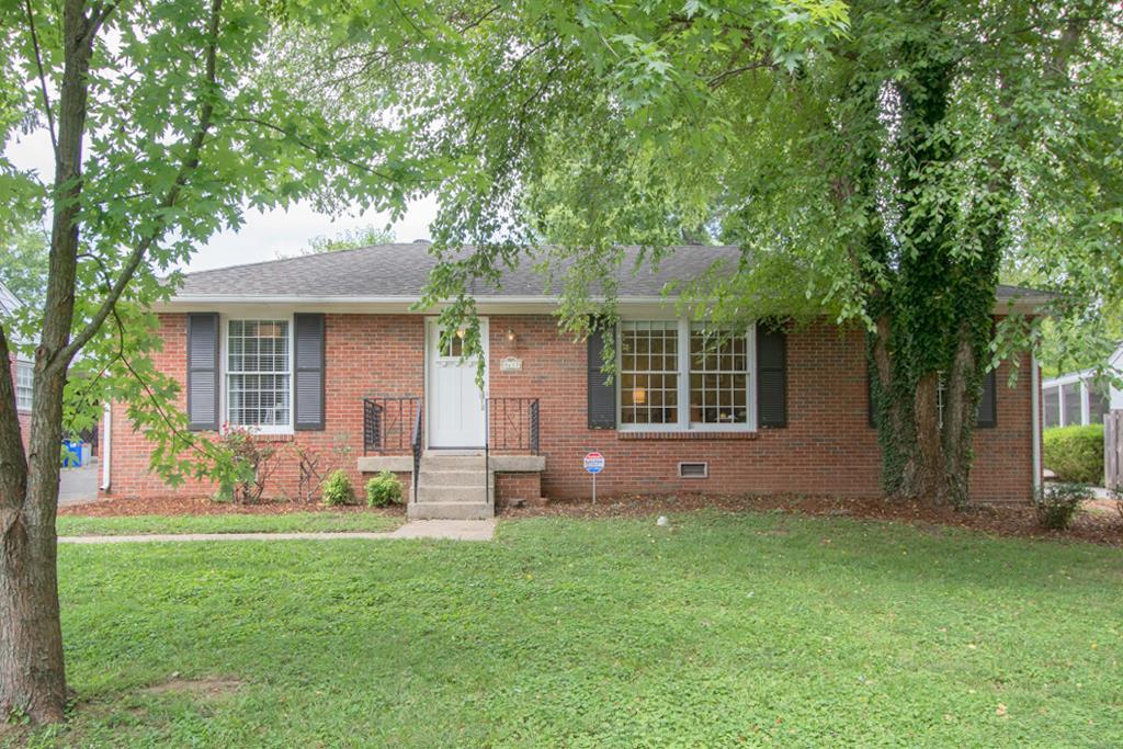 3617 Rainbow Pl, Nashville, TN 37204 - Nashville, TN real estate listing