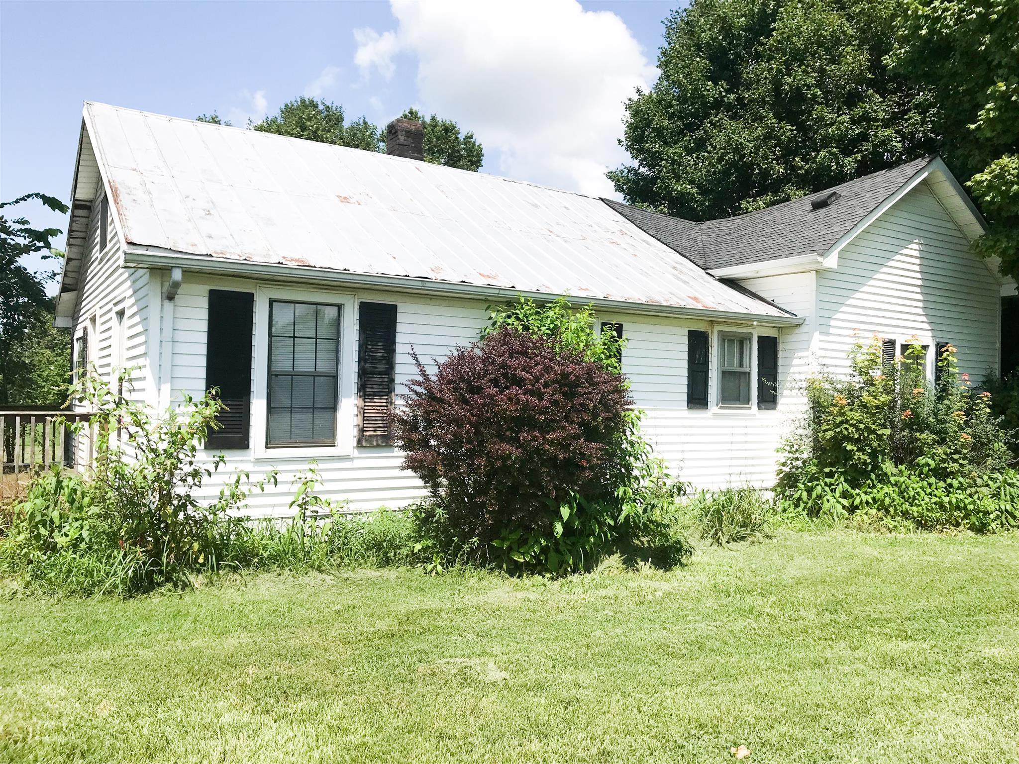 865 31 W Highway Old, Portland, TN 37148 - Portland, TN real estate listing