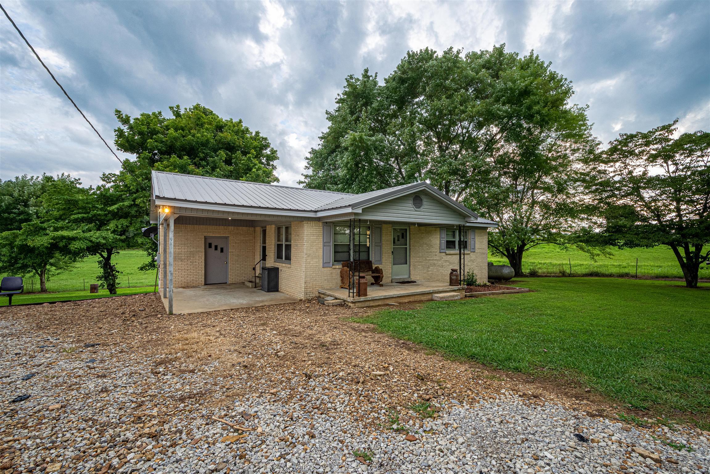 1753 Jackson Clinic Rd, Minor Hill, TN 38473 - Minor Hill, TN real estate listing