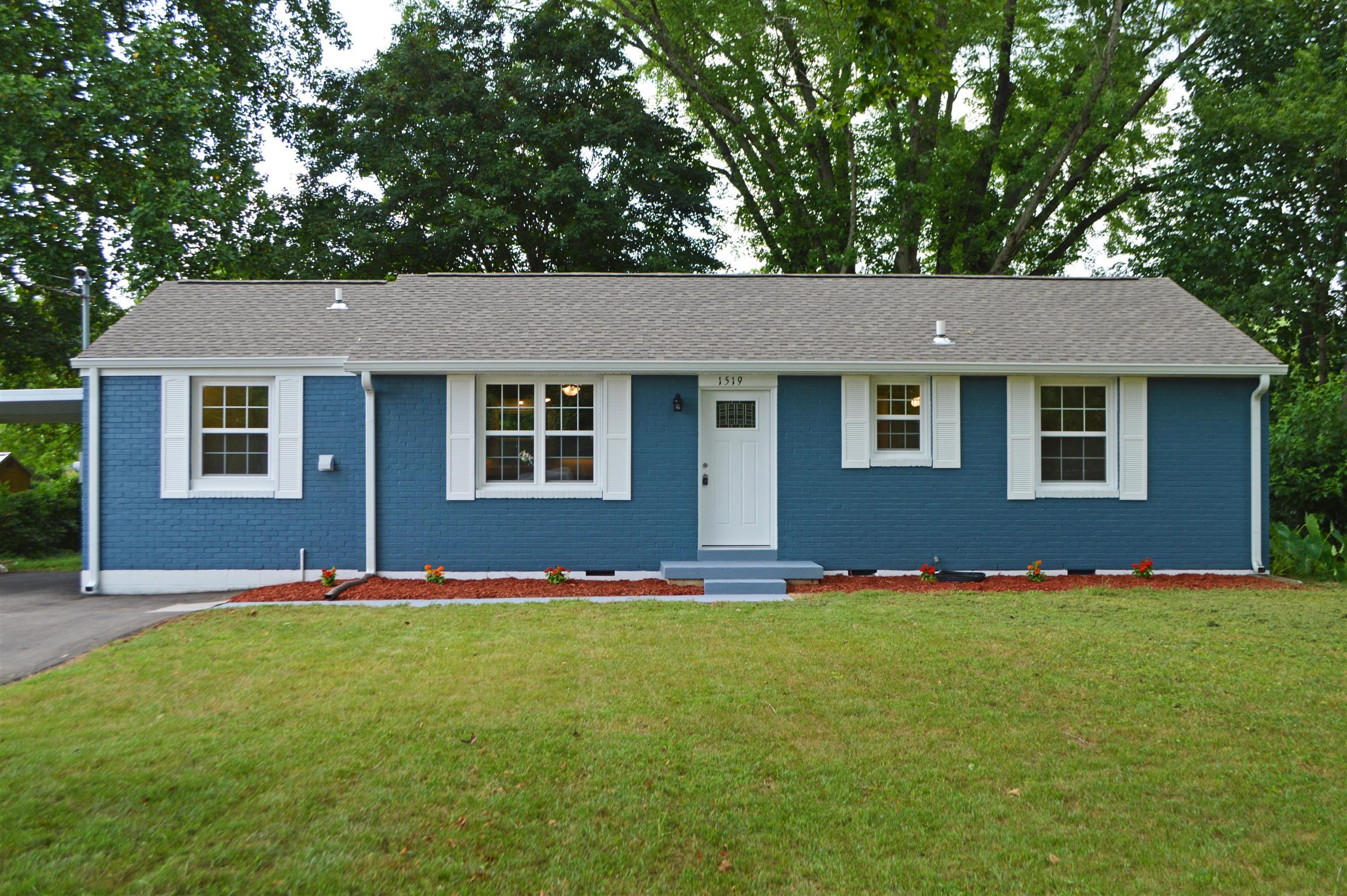 1519 Atlas St, Murfreesboro, TN 37130 - Murfreesboro, TN real estate listing