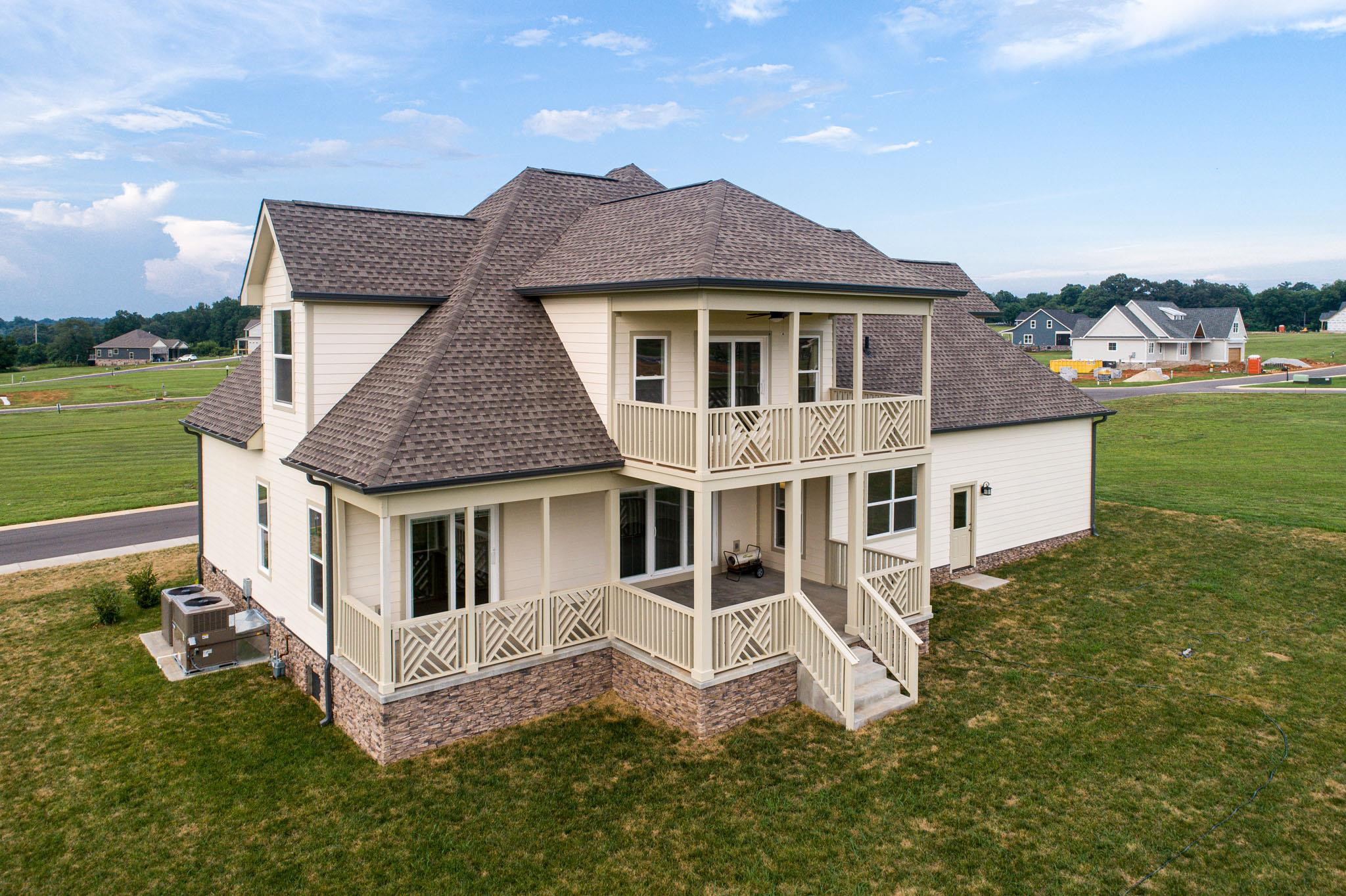 71 Windjammer Ct, Winchester, TN 37398 - Winchester, TN real estate listing