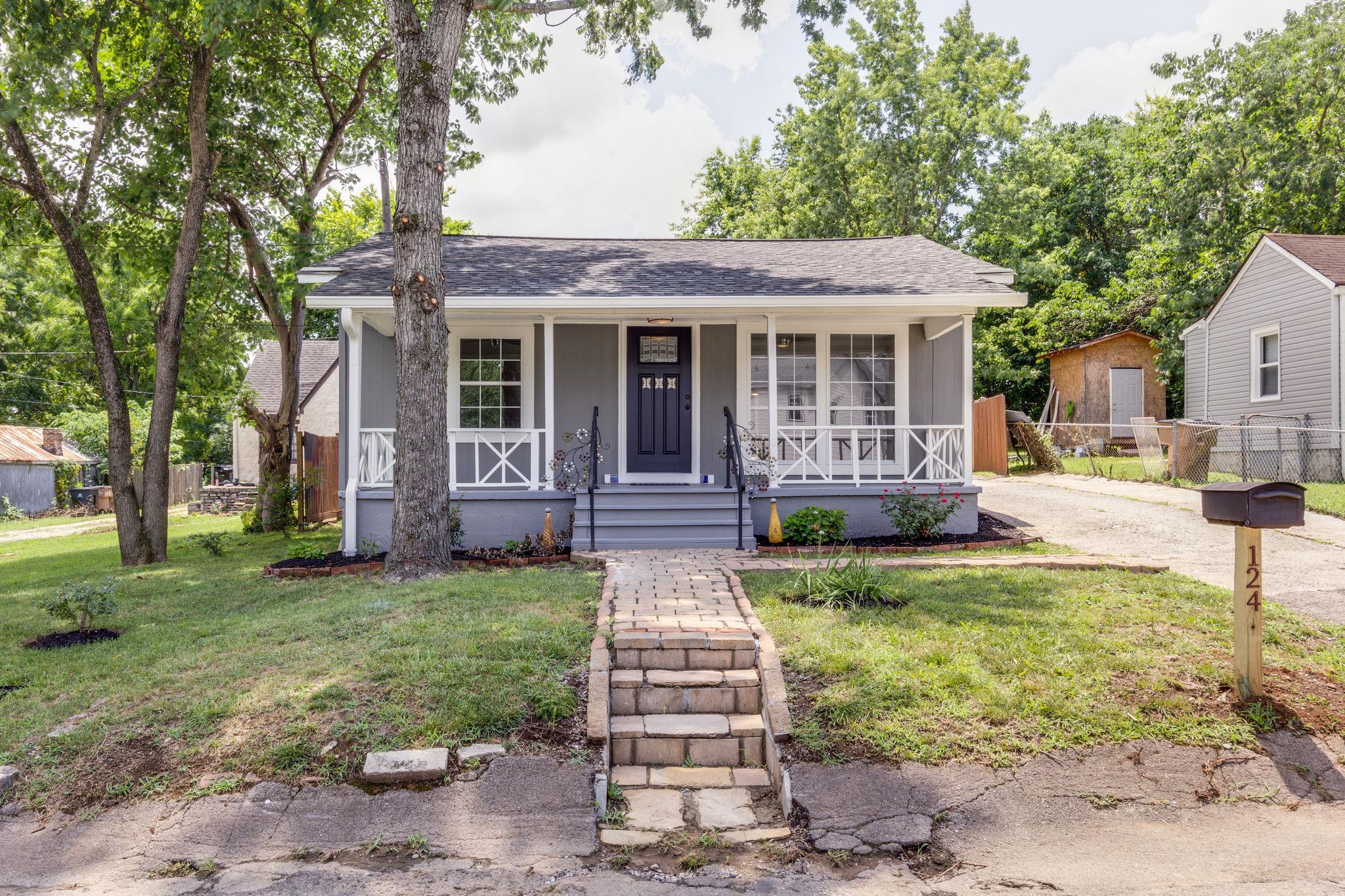 124 Lucile St, Nashville, TN 37207 - Nashville, TN real estate listing