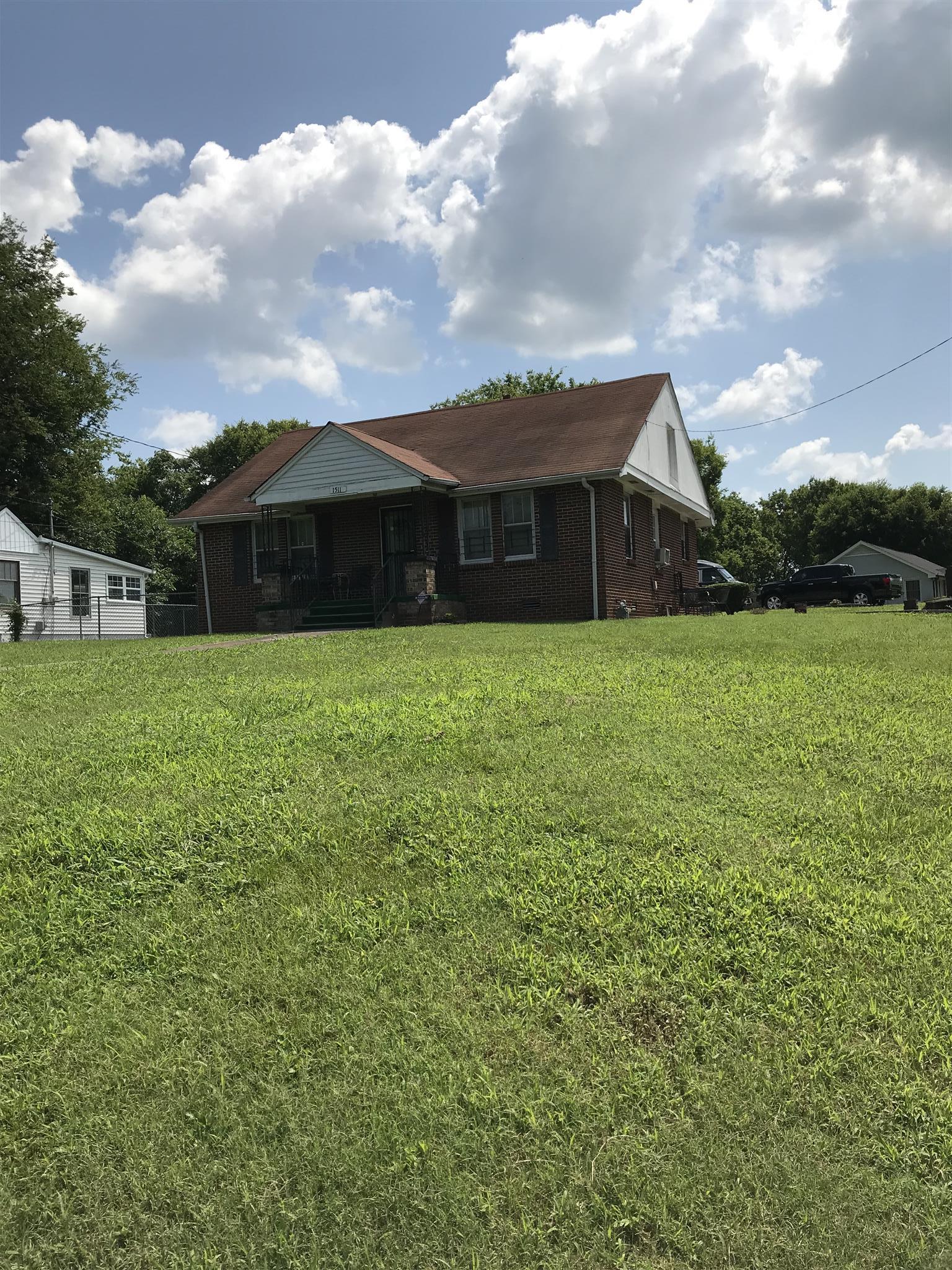 1511 Jones Ave, Nashville, TN 37207 - Nashville, TN real estate listing