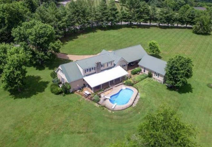 1401 Gibbs Ln., Gallatin, TN 37066 - Gallatin, TN real estate listing