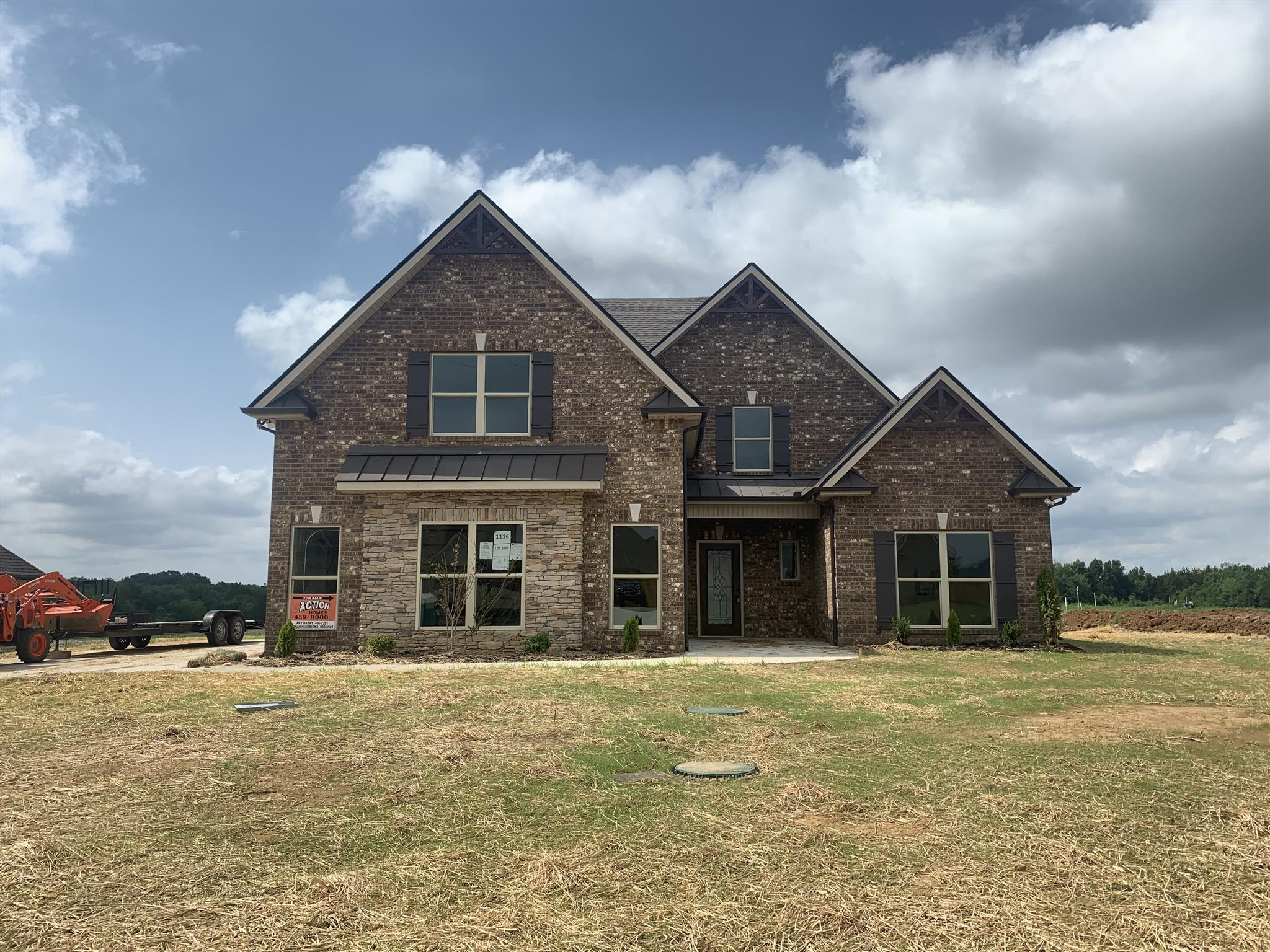 1116 Pegasus Run, Lascassas, TN 37085 - Lascassas, TN real estate listing