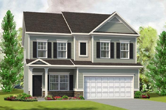 350 Goodtown Trace, Columbia, TN 38401 - Columbia, TN real estate listing