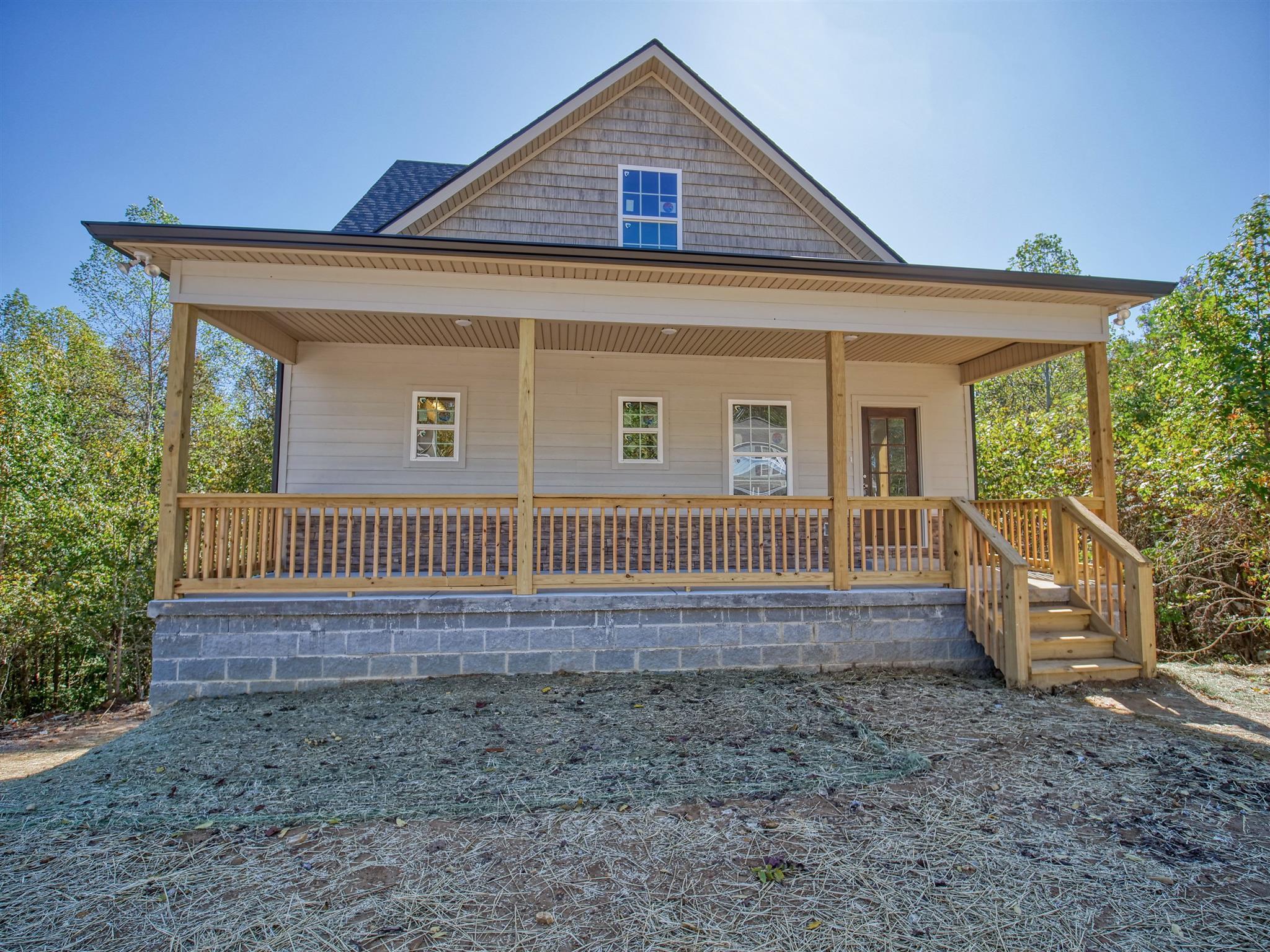170 Shiloh Lane, Smithville, TN 37166 - Smithville, TN real estate listing