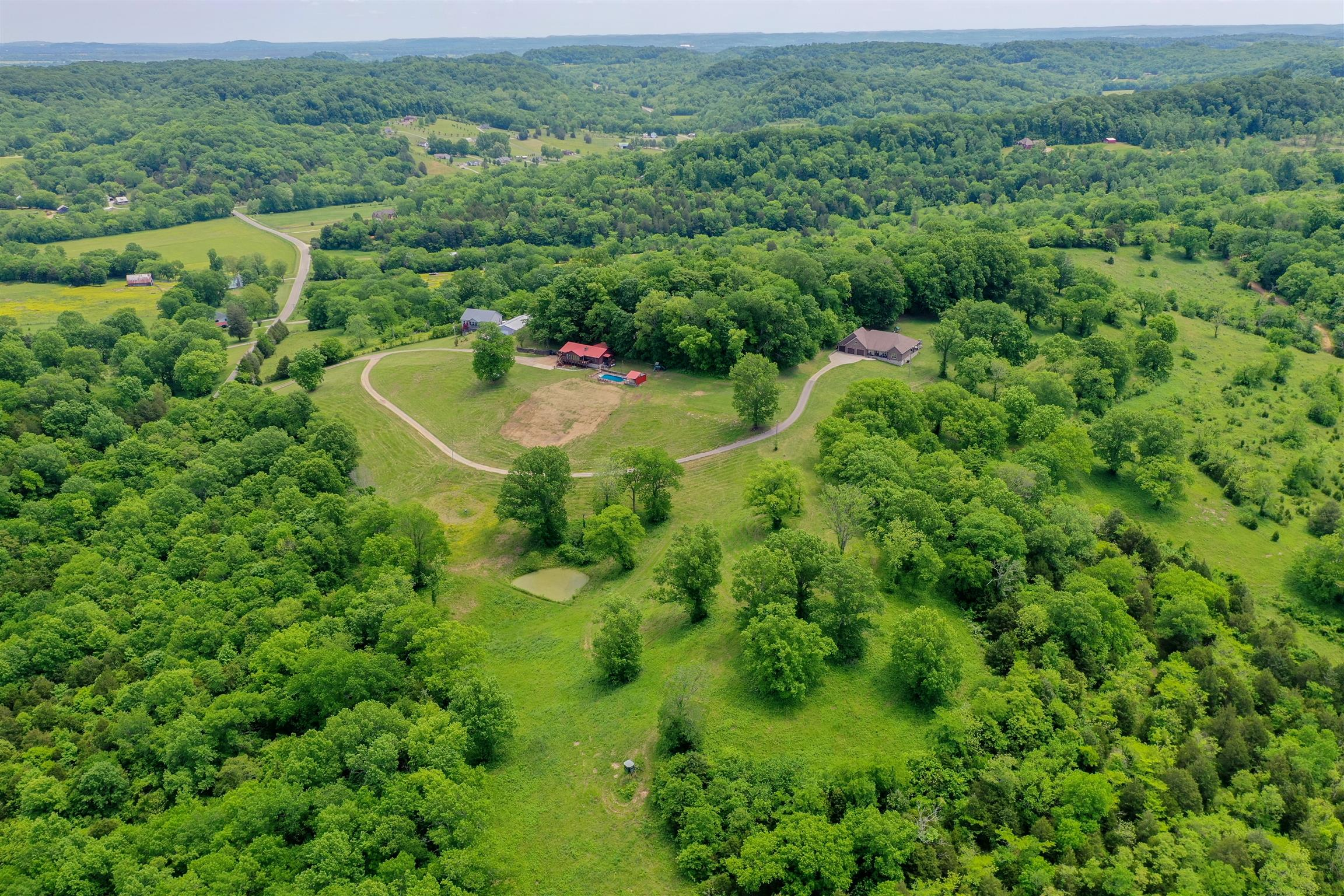4001 Catheys Creek Rd, Hampshire, TN 38461 - Hampshire, TN real estate listing