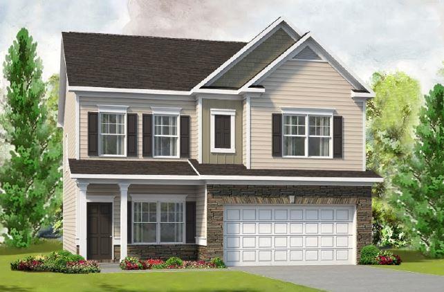323 Timewinder Way, Columbia, TN 38401 - Columbia, TN real estate listing