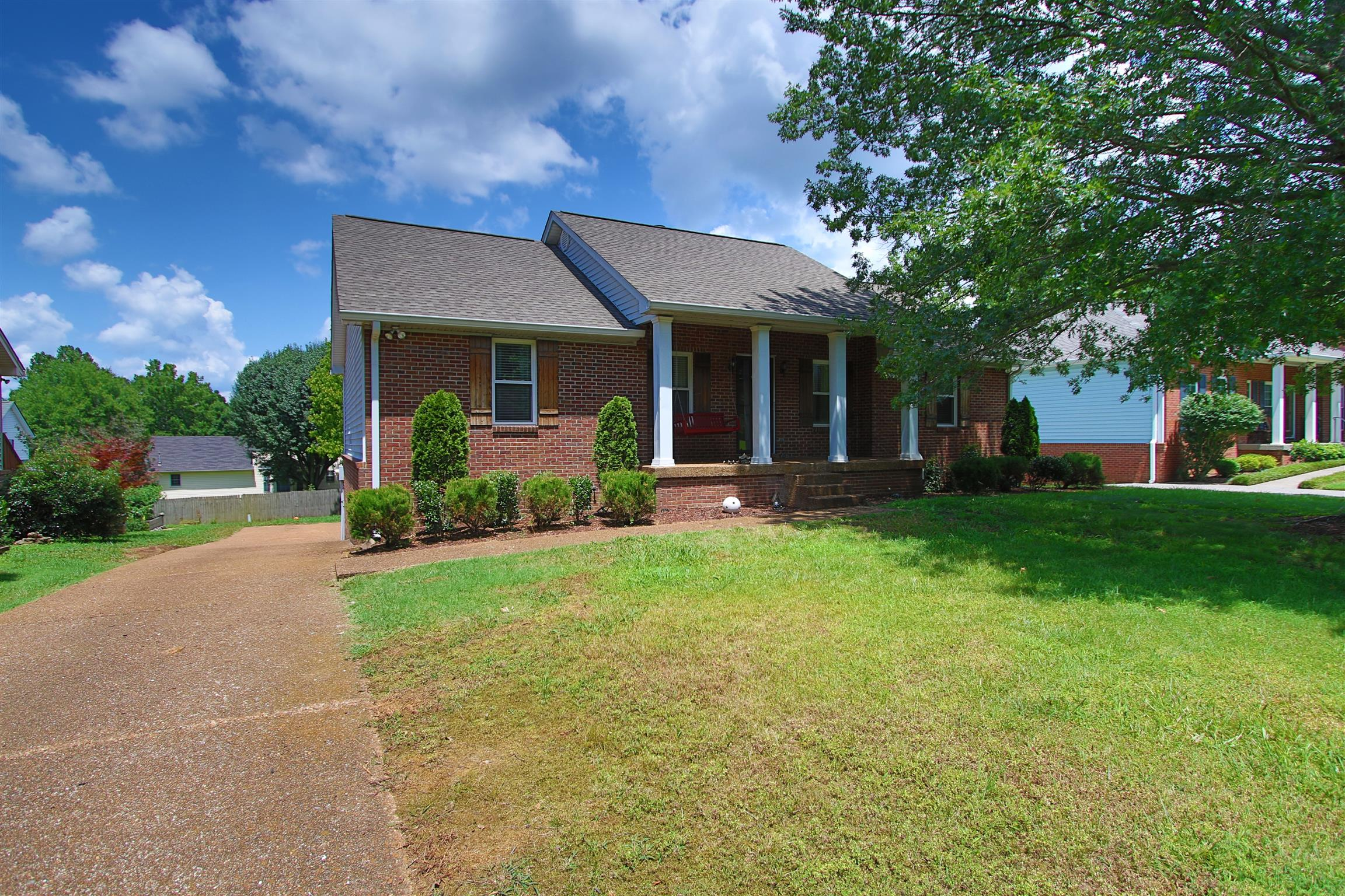 1152 Hunters Chase Dr, Franklin, TN 37064 - Franklin, TN real estate listing