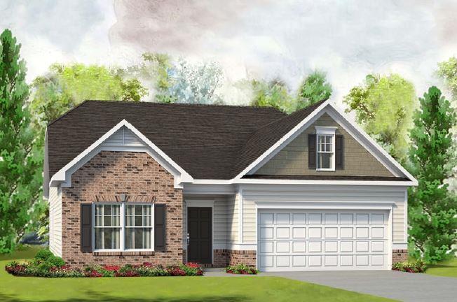 322 Timewinder Way, Columbia, TN 38401 - Columbia, TN real estate listing