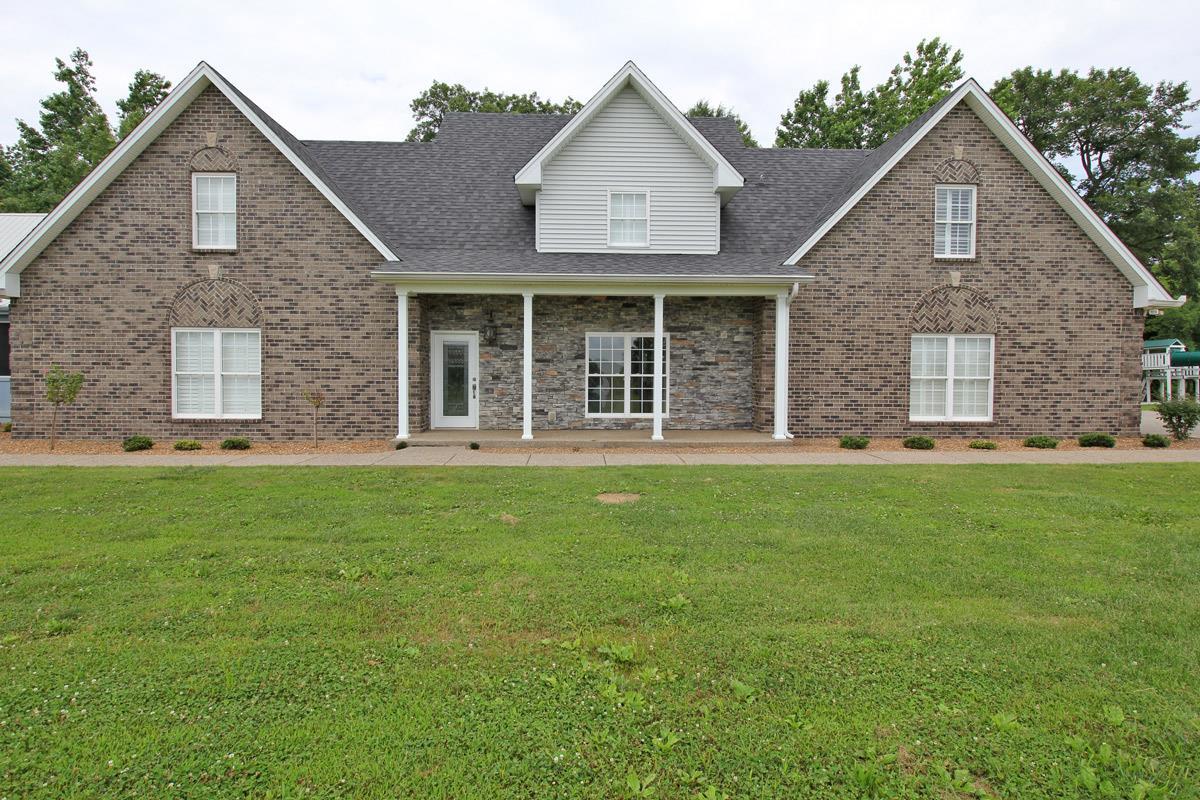 4845 Starks Rd, Cross Plains, TN 37049 - Cross Plains, TN real estate listing