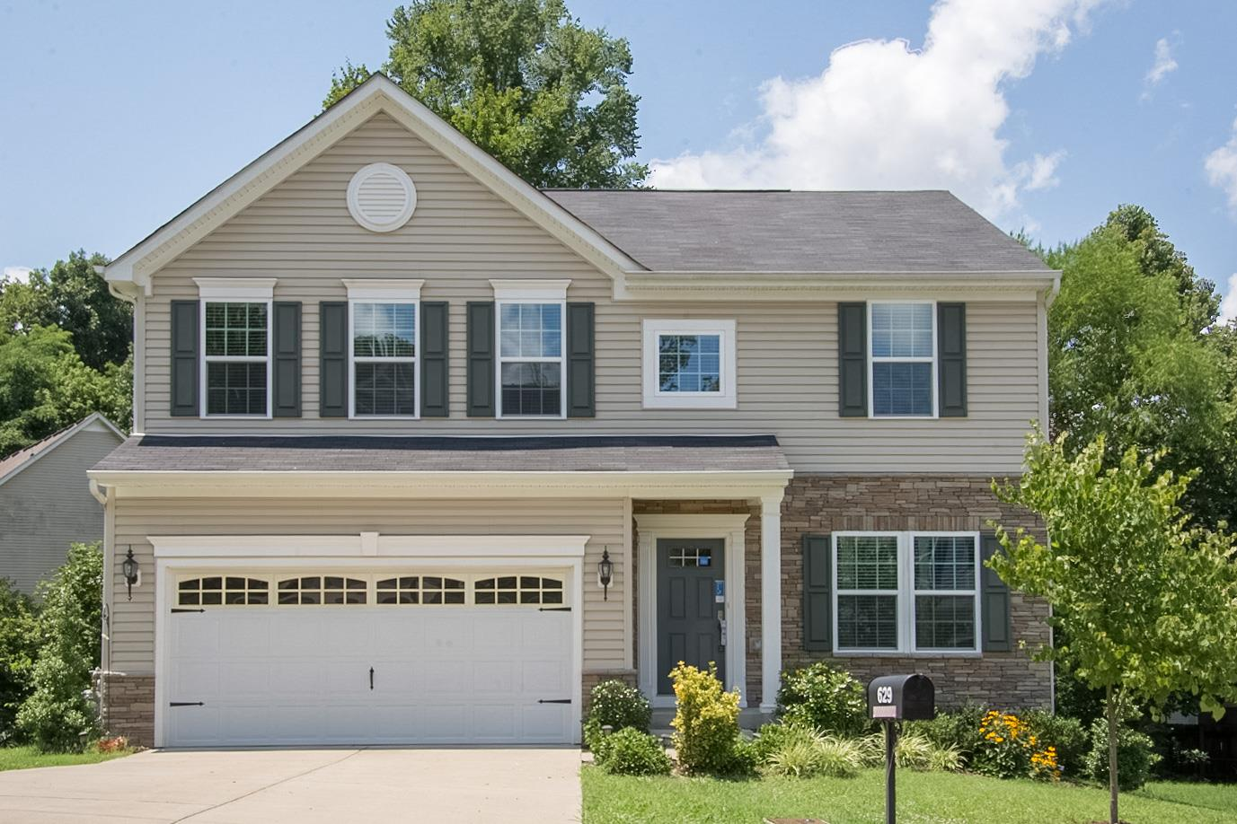 629 Summerbreeze Ln, Antioch, TN 37013 - Antioch, TN real estate listing