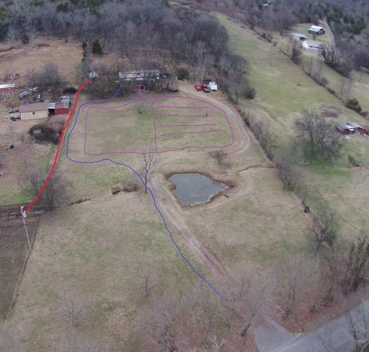 6877 Pulltight Hill Rd, College Grove, TN 37046 - College Grove, TN real estate listing