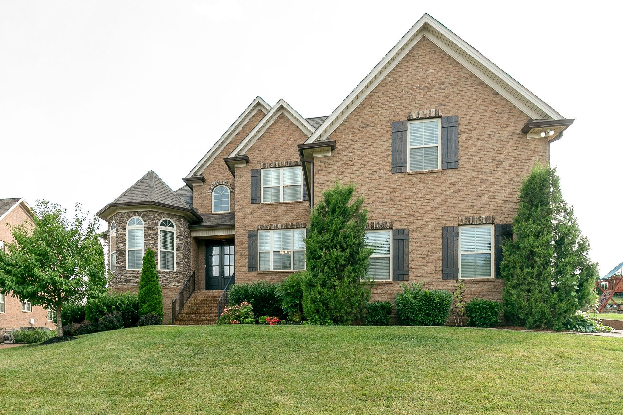 2013 Brisbane Dr, Spring Hill, TN 37174 - Spring Hill, TN real estate listing