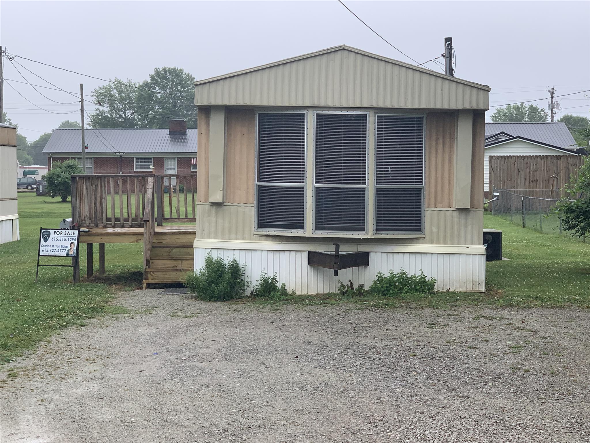121 N Oak St, Hohenwald, TN 38462 - Hohenwald, TN real estate listing