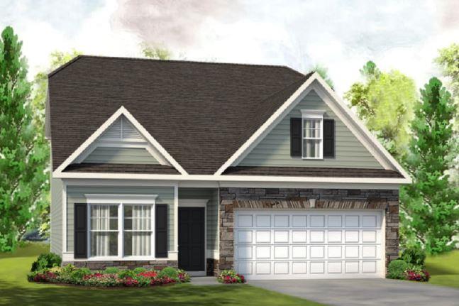 375 Goodtown Trace, Columbia, TN 38401 - Columbia, TN real estate listing