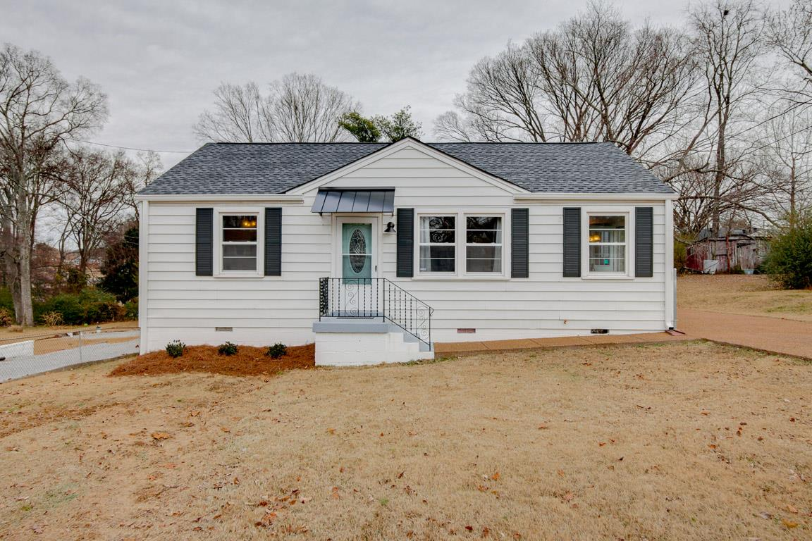 190 Woodson Ln, Nashville, TN 37211 - Nashville, TN real estate listing