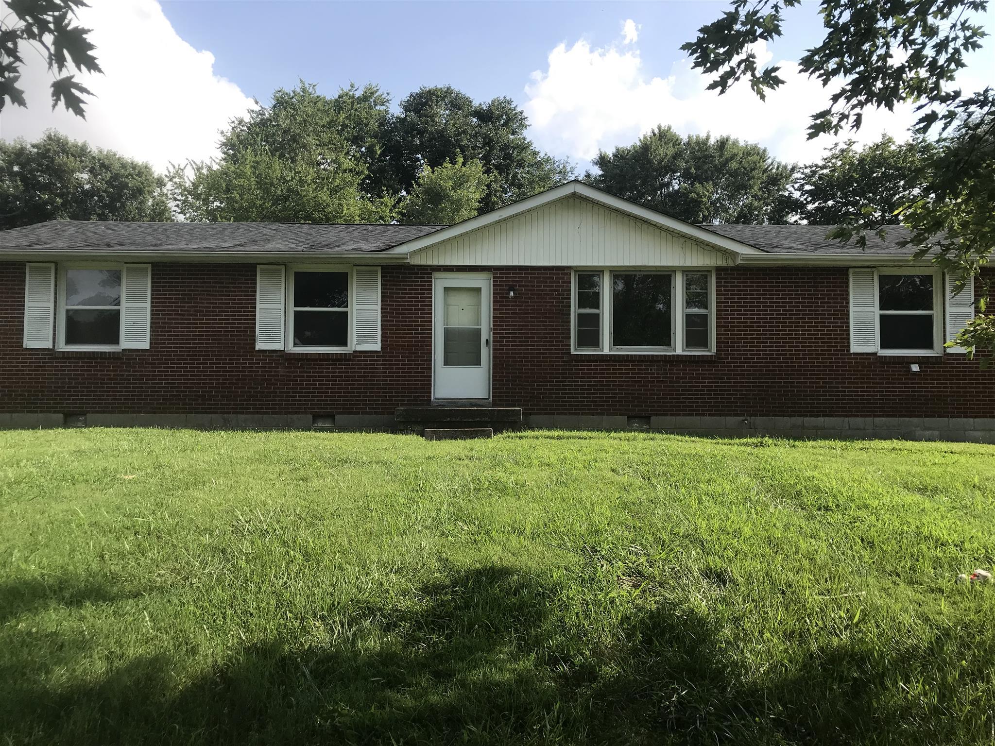 208 Jackson Rd, Clarksville, TN 37042 - Clarksville, TN real estate listing