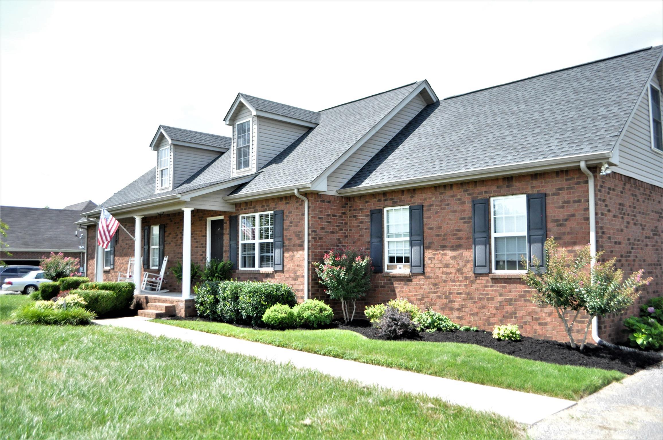 2901 Ridgewood Dr, Christiana, TN 37037 - Christiana, TN real estate listing