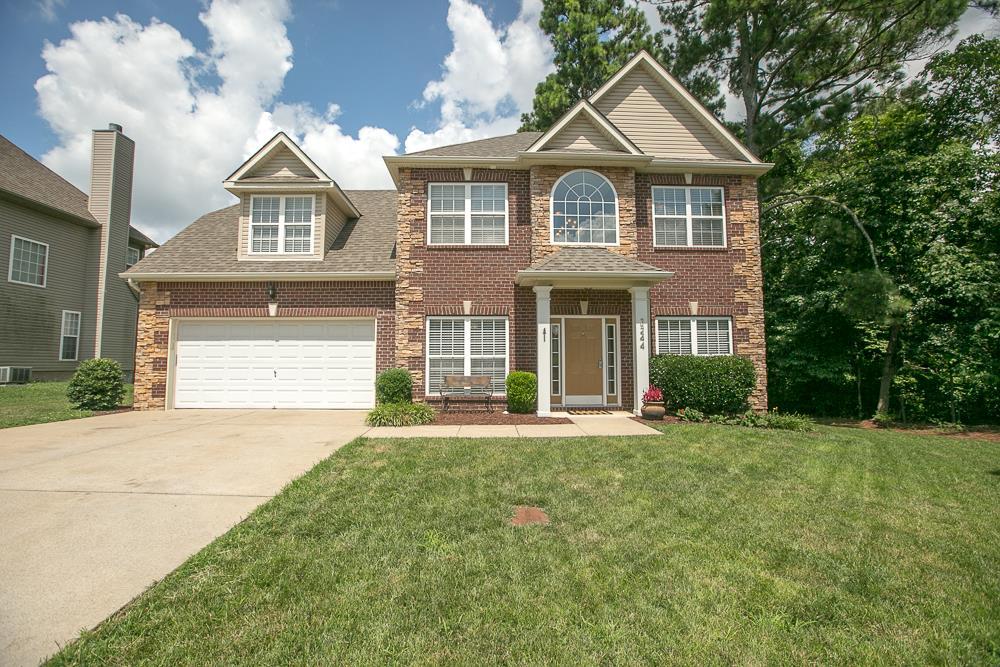 3244 Grace Crest Pt, Nashville, TN 37217 - Nashville, TN real estate listing