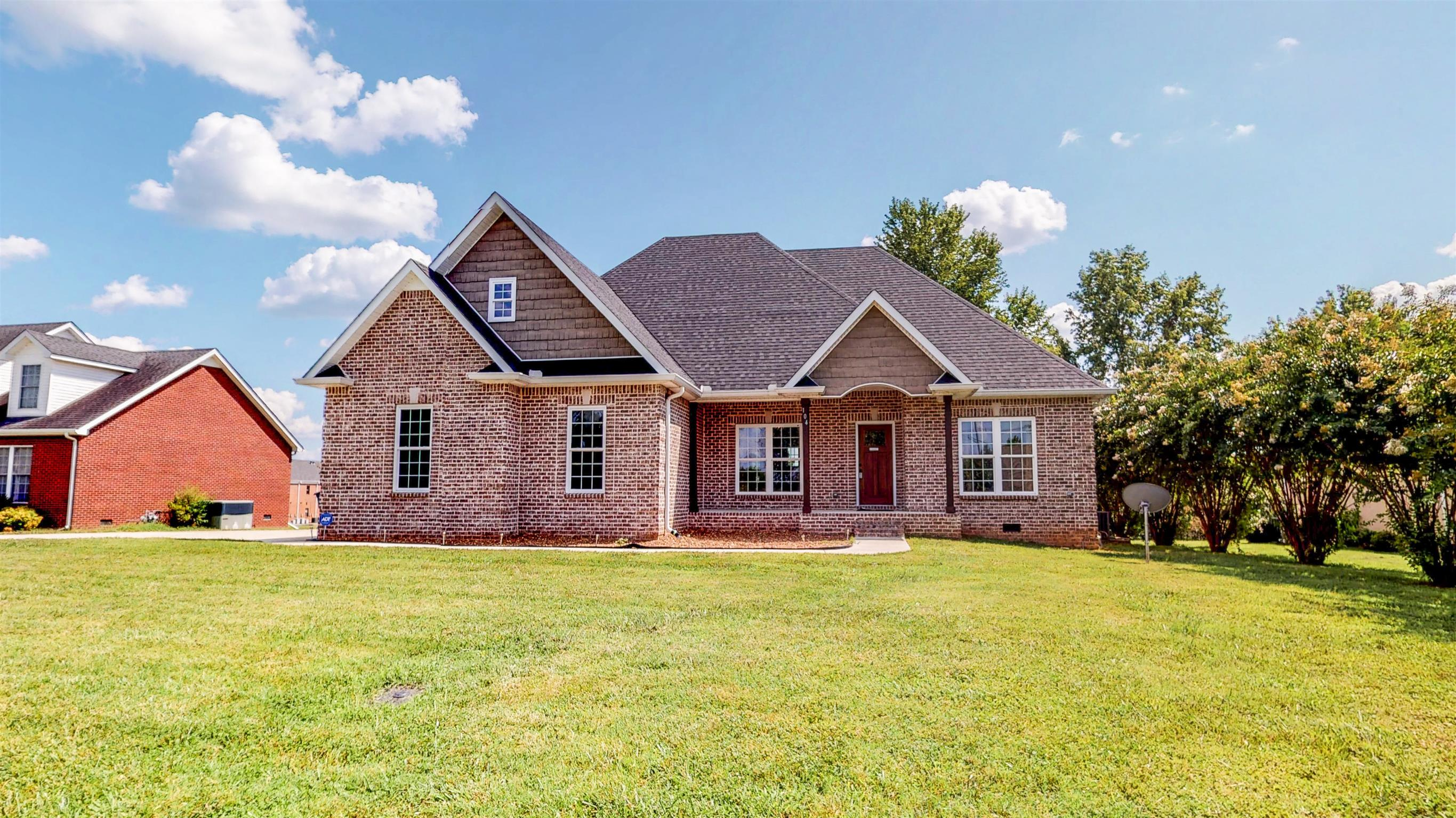 104 Trinity Rd, Shelbyville, TN 37160 - Shelbyville, TN real estate listing