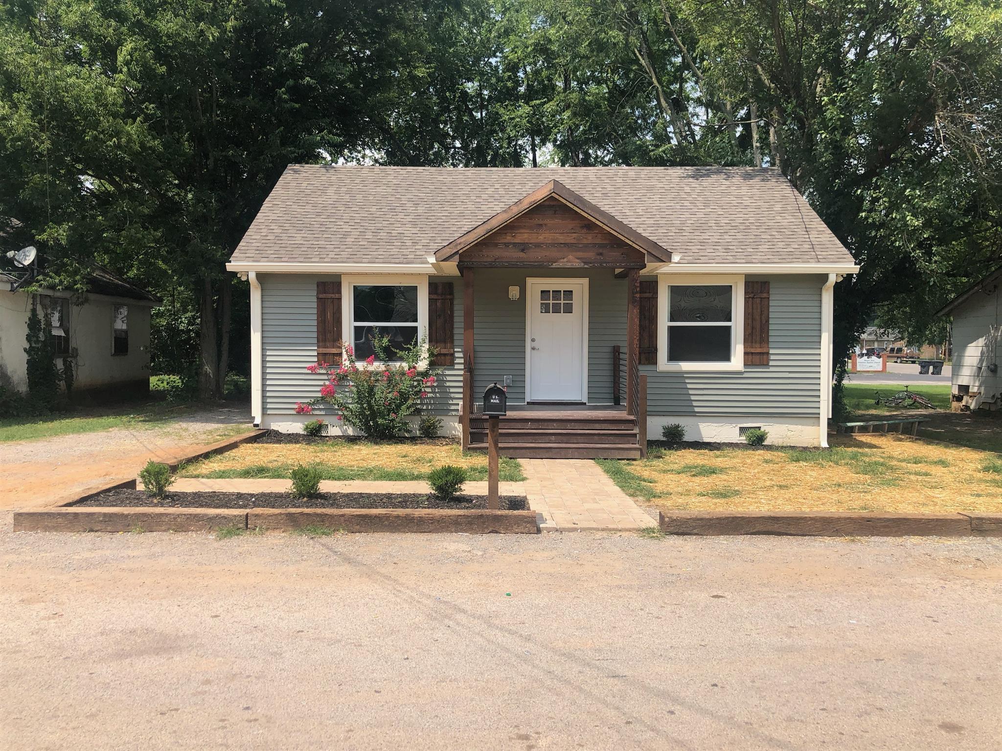 705 Minor St, Murfreesboro, TN 37130 - Murfreesboro, TN real estate listing