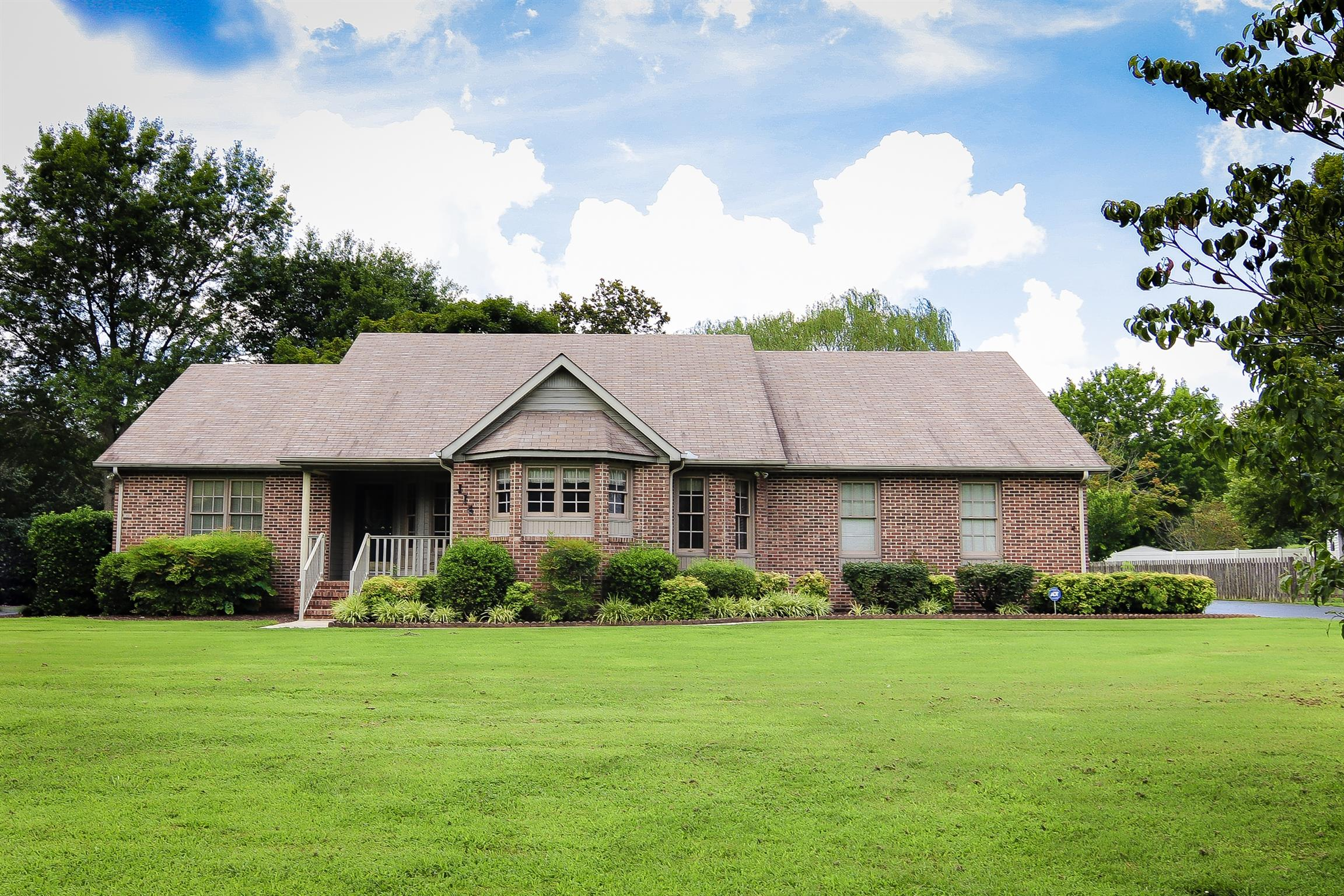 116 Breckenridge Rd, Tullahoma, TN 37388 - Tullahoma, TN real estate listing