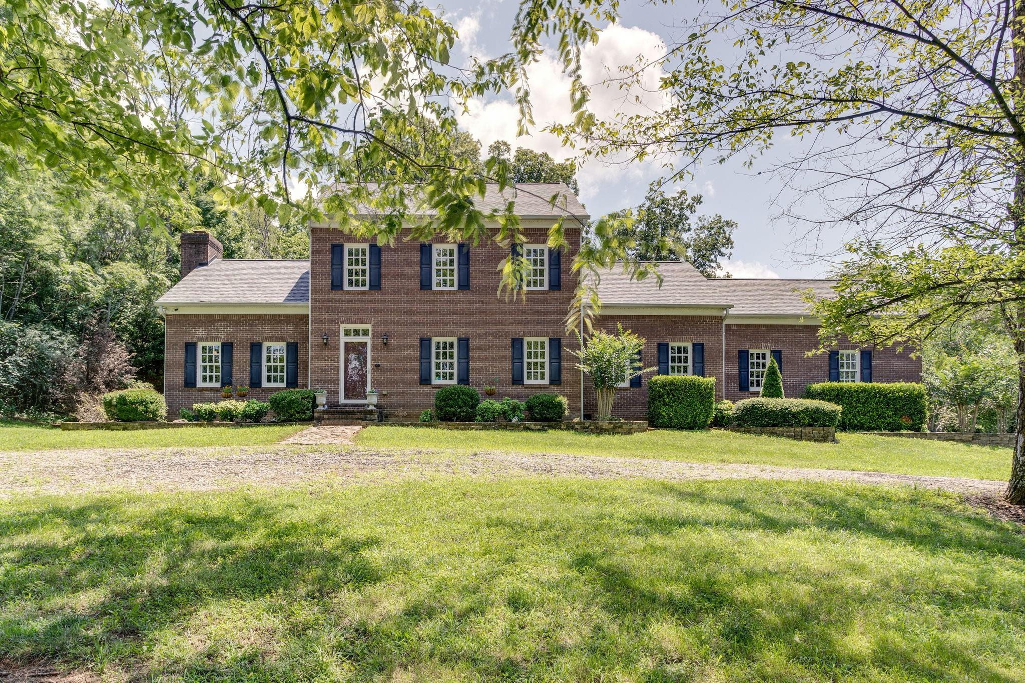 3791 McCandless Rd, Columbia, TN 38401 - Columbia, TN real estate listing