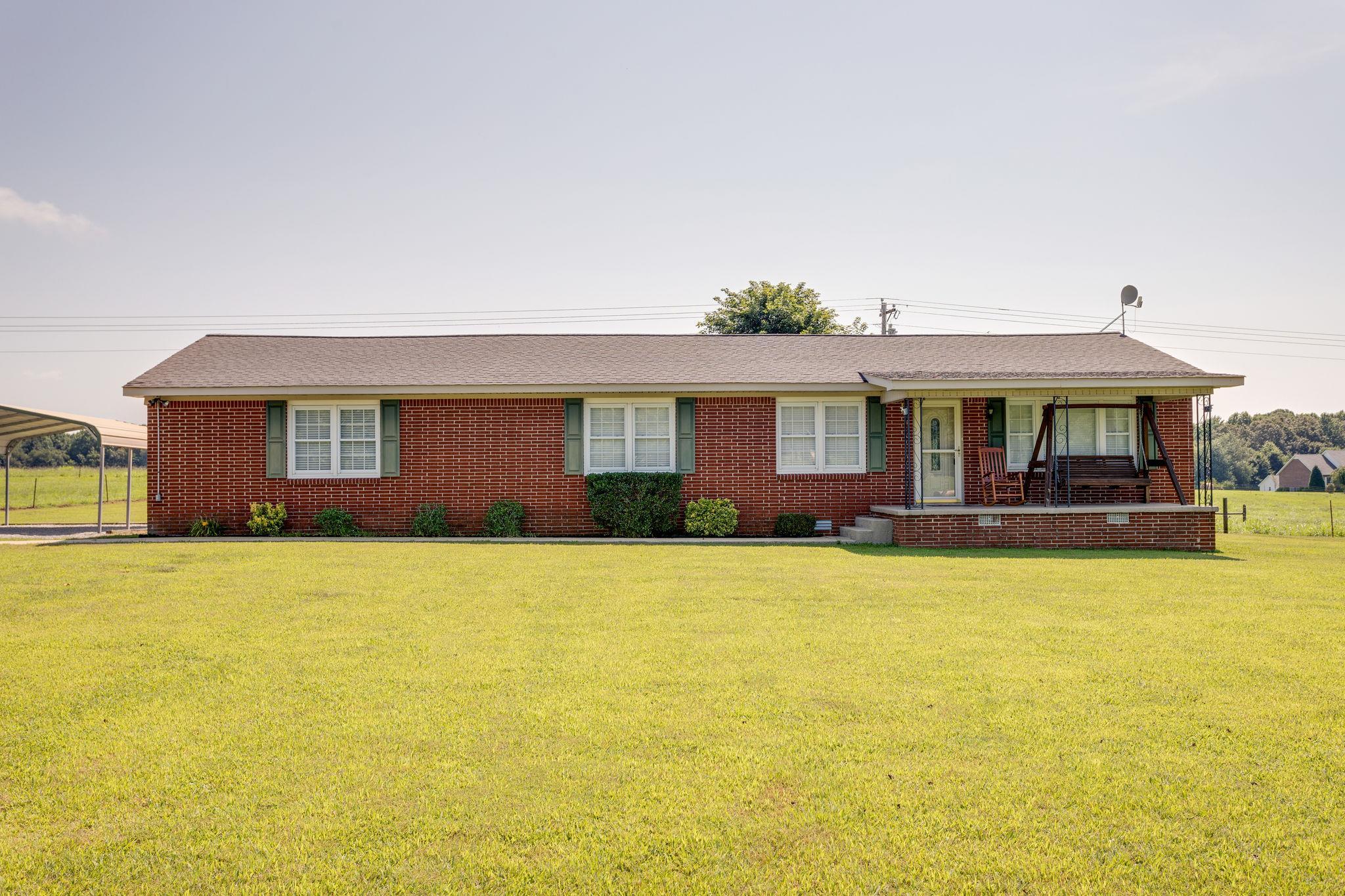 5630 Mansford Rd, Winchester, TN 37398 - Winchester, TN real estate listing