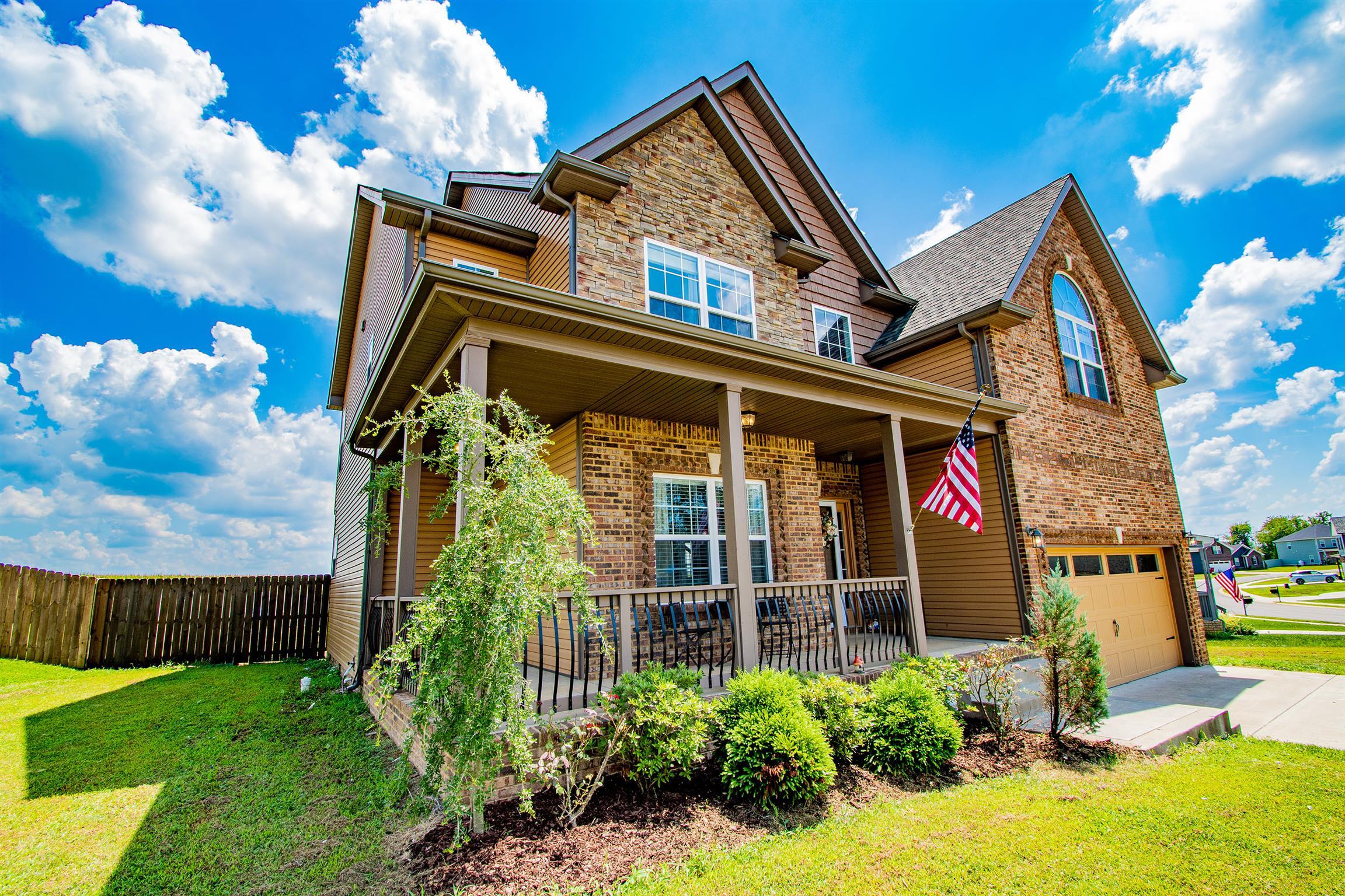 2392 Andersonville Dr, Clarksville, TN 37042 - Clarksville, TN real estate listing