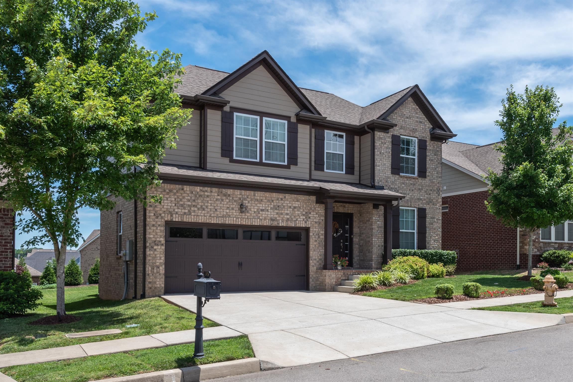 2344 Redwood Trl, Thompsons Station, TN 37179 - Thompsons Station, TN real estate listing