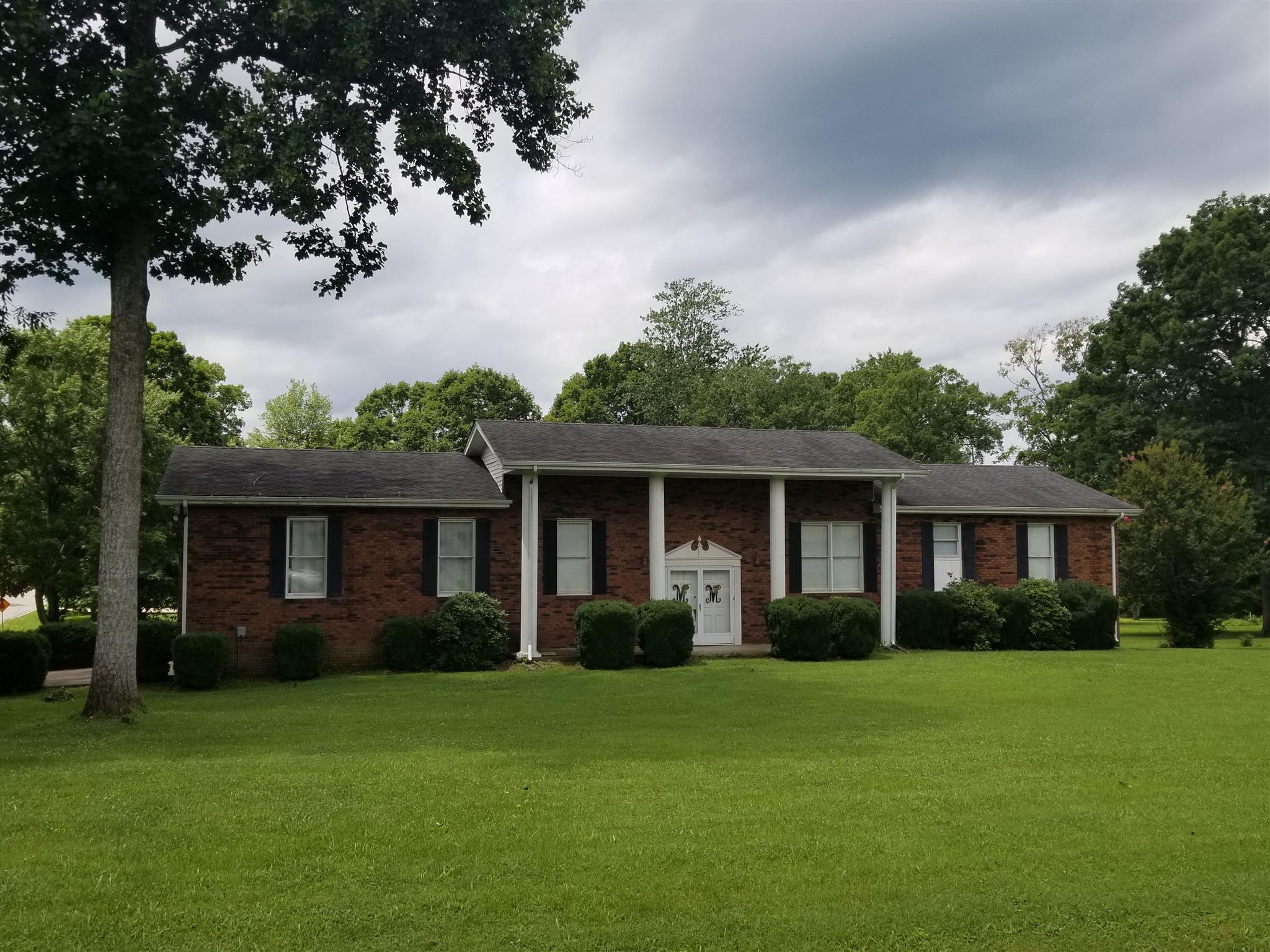 1501 Hillwood Circle, Lafayette, TN 37083 - Lafayette, TN real estate listing