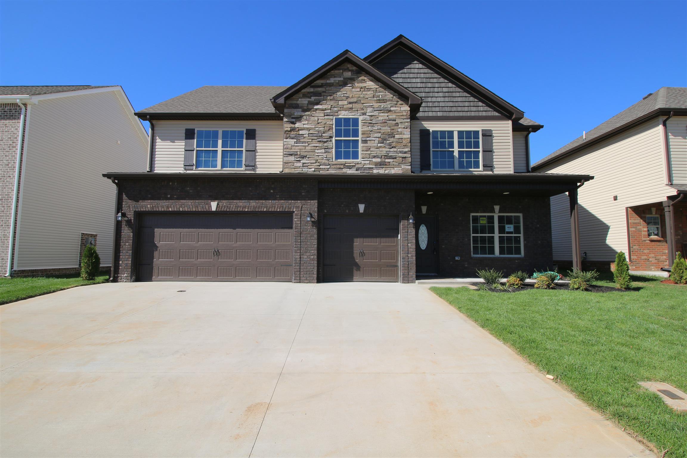 462 Summerfield, Clarksville, TN 37040 - Clarksville, TN real estate listing