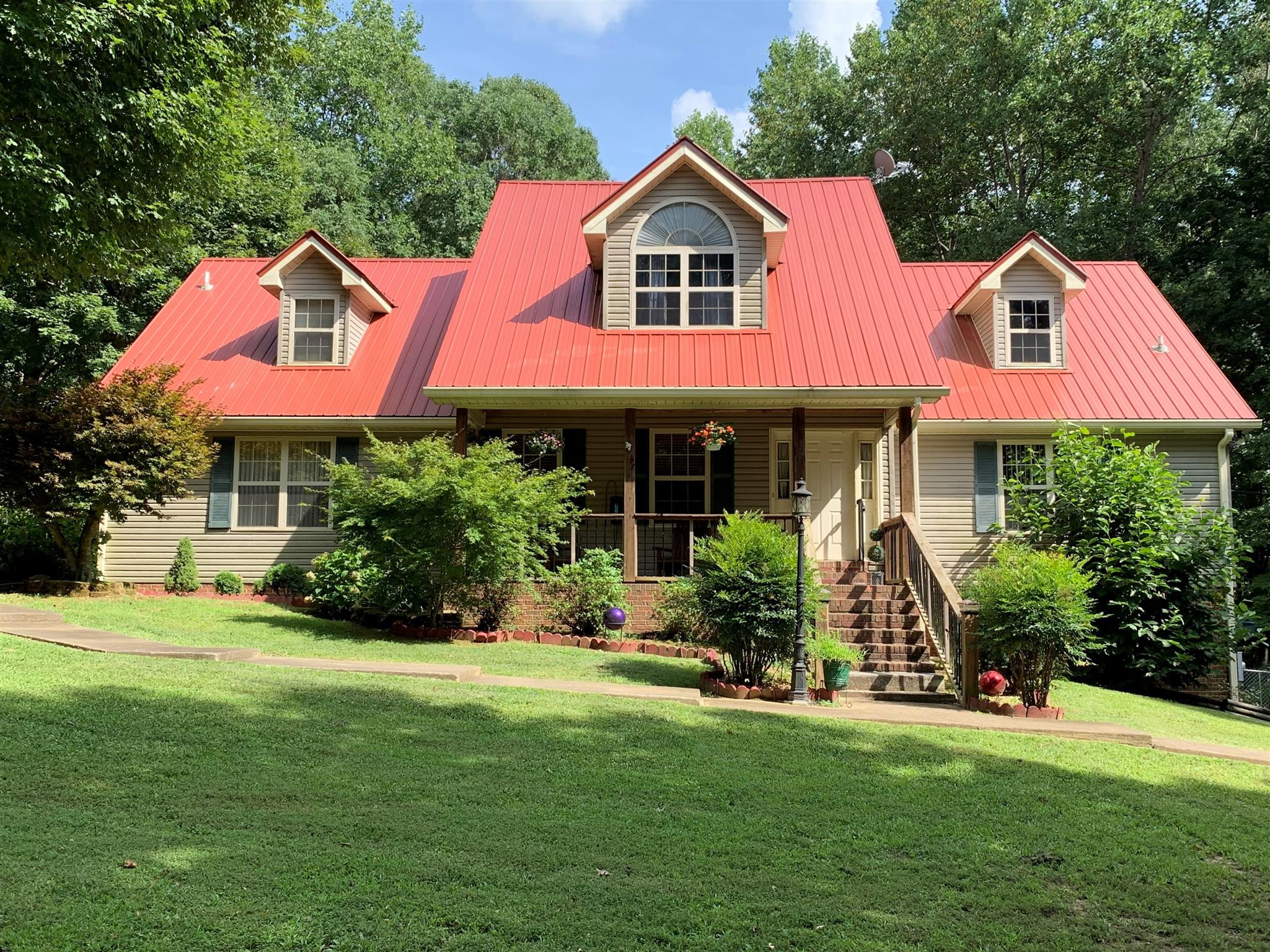 2524 Highway 70E, Dickson, TN 37055 - Dickson, TN real estate listing
