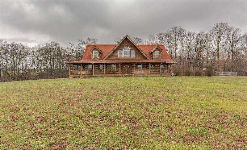 6485 Highland Rd, Portland, TN 37148 - Portland, TN real estate listing
