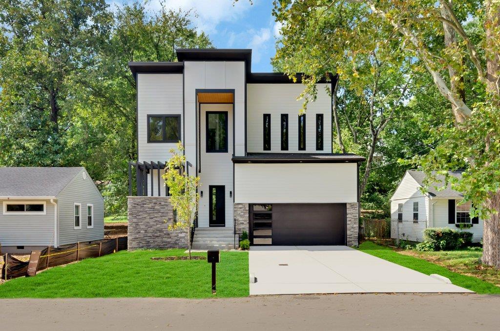 716 Village Court, Nashville, TN 37206 - Nashville, TN real estate listing