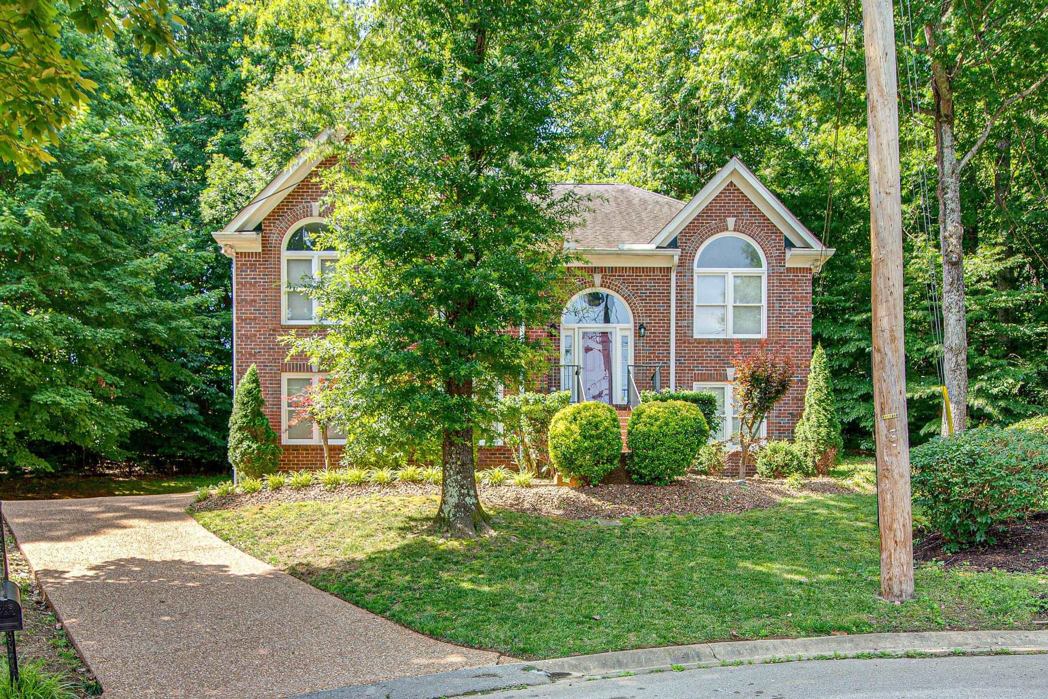 409 SUNSET COURT, Hermitage, TN 37076 - Hermitage, TN real estate listing