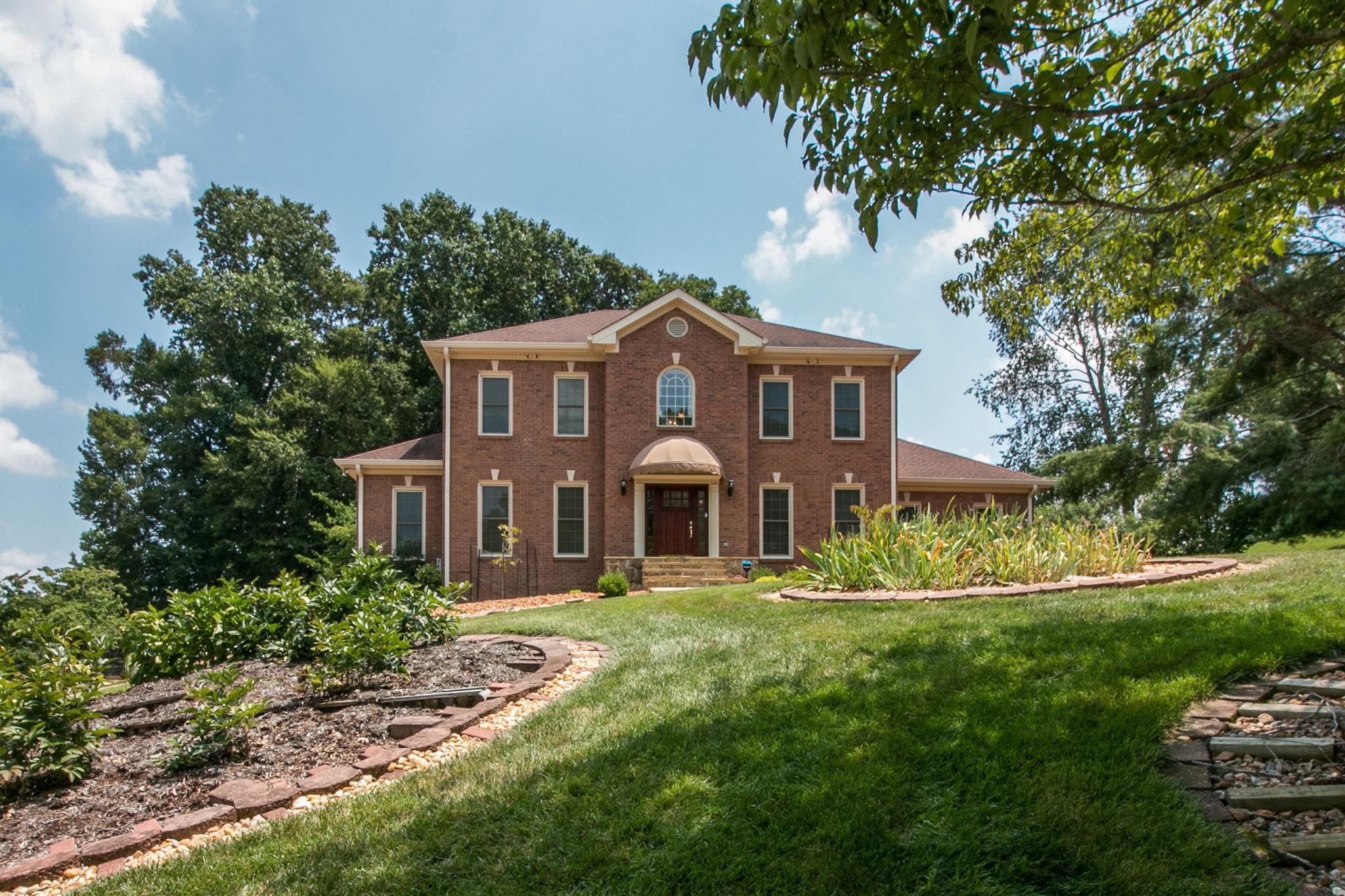 435 Stonemeadow Rd, Clarksville, TN 37043 - Clarksville, TN real estate listing
