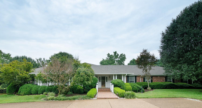 1371 Moran Rd, Franklin, TN 37069 - Franklin, TN real estate listing
